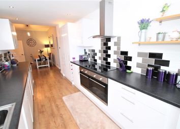 Thumbnail 3 bed semi-detached house for sale in Main Street, Chapelhall, Airdrie