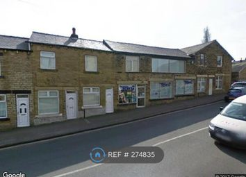 Thumbnail 3 bed terraced house to rent in Oakworth Rd, Keighley
