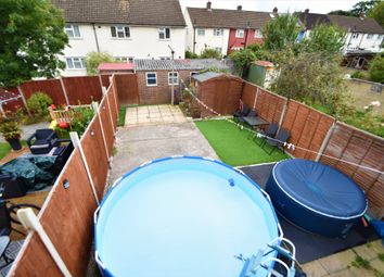 Thumbnail 3 bed terraced house for sale in Priorsdean Crescent, Havant