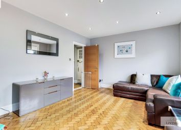Thumbnail 2 bed flat for sale in Temple Fortune Mansions, Finchley Road, London
