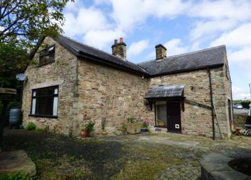 Thumbnail 3 bed detached house for sale in Whaley Lane, Whaley Bridge, High Peak