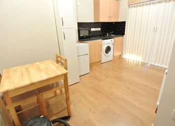 Thumbnail 1 bed flat to rent in Roundwood Road, Harlesden