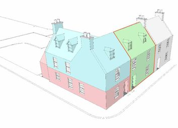 Thumbnail 2 bedroom town house for sale in High Street, Grantown-On-Spey