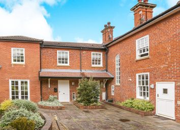 Thumbnail 1 bed town house for sale in Woodthorne Road, Tettenhall, Wolverhampton