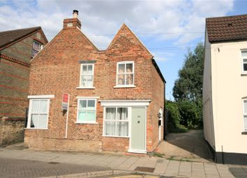 Thumbnail 3 bed semi-detached house for sale in North Street, Bourne
