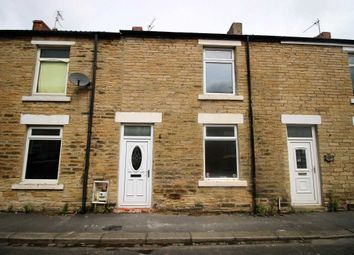 Thumbnail 2 bed terraced house to rent in Victoria Street, Shildon, Durham