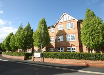 Thumbnail 2 bed flat to rent in 6 Eccleston Court, Harthill Close, Kingsmead, Northwich, Cheshire
