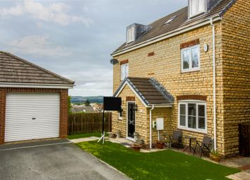 Thumbnail 5 bed detached house for sale in Lily Gardens., Dipton, Durham