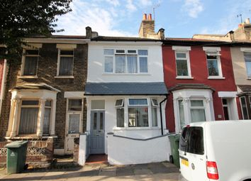 Thumbnail 2 bed terraced house to rent in Vernon Road, Stratford