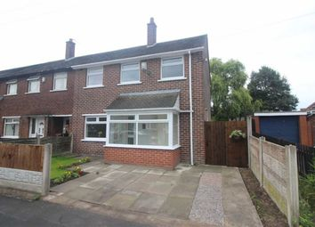 Thumbnail 3 bed semi-detached house for sale in Windermere Road, Hindley, Wigan