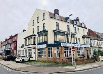Thumbnail Hotel/guest house to let in Lark Inn Hotel, 41-43 Banks Street, Blackpool, Lancashire