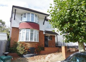 Thumbnail 4 bed property for sale in Sevington Road, Hendon