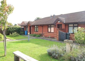 Thumbnail 2 bed bungalow for sale in St. Georges Walk, Staveley Road, Hull, East Yorkshire
