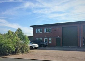 Thumbnail Light industrial for sale in Unit C, Priory House, Saxon Business Park, Stoke Prior, Bromsgrove, Worcestershire