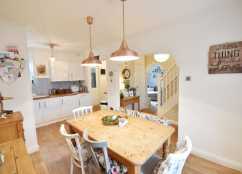 Thumbnail 3 bedroom terraced house for sale in Park Avenue, Gosforth, Newcastle Upon Tyne
