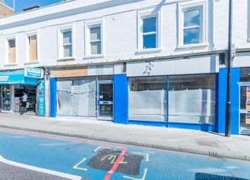 Thumbnail Commercial property to let in Upper Tooting Road, London