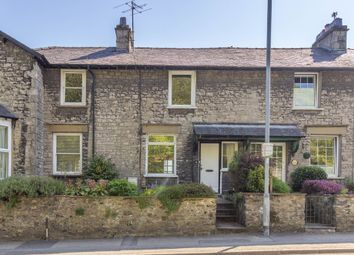 Thumbnail 2 bed terraced house to rent in Burneside Road, Kendal