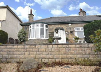 Thumbnail 2 bed bungalow for sale in Scott Lane West, Riddlesden, Keighley, West Yorkshire