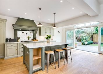 Thumbnail 5 bed terraced house for sale in Meredyth Road, London