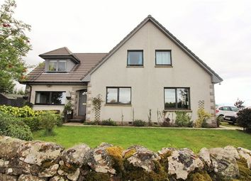 Thumbnail 6 bed detached house for sale in Mains Of Burgie Cottages, Forres
