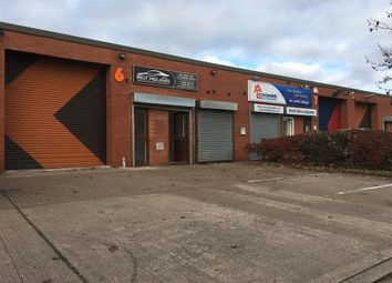 Thumbnail Commercial property for sale in Spring Road Industrial Estate, Lanesfield Drive, Wolverhampton
