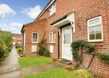 Thumbnail 2 bed flat for sale in Holderness Crescent, Beverley