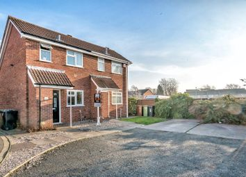 Thumbnail 1 bed property for sale in Taverners Close, Willenhall