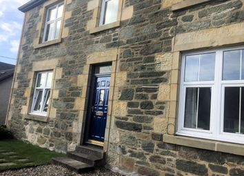 Thumbnail 3 bedroom flat for sale in Lower Burnside House St Clair Road, Ardrishaig