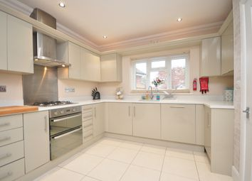 Thumbnail 4 bed detached house to rent in Hillground Gardens, South Croydon