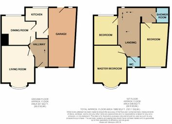 3 bed semi-detached house for sale in Broadwood Road, Newcastle Upon Tyne NE15