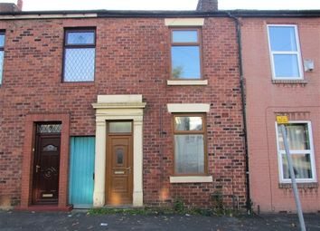 Thumbnail 2 bedroom property for sale in Cannon Hill, Preston