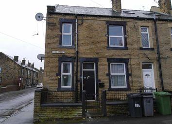 Thumbnail 3 bedroom terraced house to rent in Peel Street, Morley, Leeds