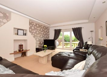 Thumbnail 4 bed bungalow for sale in Windsor Avenue, Corringham, Stanford-Le-Hope, Essex
