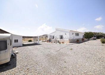 Thumbnail 3 bed villa for sale in Villa Daisy, Albox, Almeria