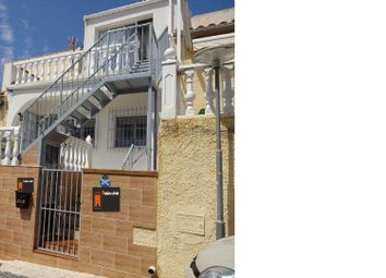Thumbnail 2 bed terraced house for sale in San Fulgencio, Alicante, Spain