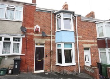 Thumbnail 3 bedroom terraced house for sale in Pretoria Terrace, Weymouth