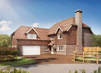 Thumbnail 5 bed detached house for sale in Hartley Road, Cranbrook
