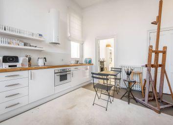 Bedford Gardens, Kensington, London W8. 1 bed flat for sale