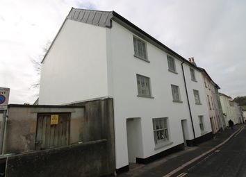 Thumbnail 1 bedroom flat to rent in East Street, Newton Abbot