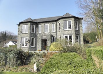 Thumbnail 10 bed detached house for sale in Pen Y Coed Hall, Dolgellau