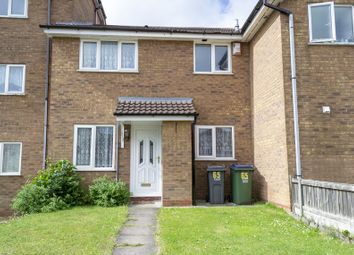Thumbnail 1 bed terraced house for sale in Winchester Close, Rowley Regis
