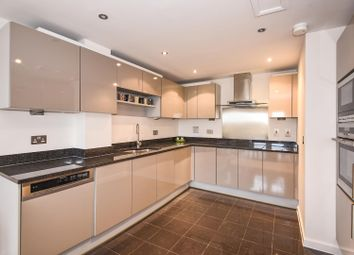 Thumbnail 2 bed flat to rent in Catalonia Apartments, Watford, Hertfordshire
