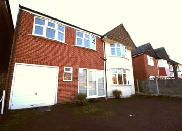 Thumbnail 4 bed semi-detached house to rent in Robins Wood Road, Nottingham