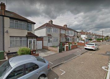 Thumbnail 2 bed detached house to rent in Grosvenor Road, Dagenham