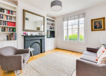 Thumbnail 4 bed semi-detached house to rent in Askew Crescent, London