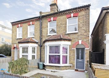Thumbnail 2 bed semi-detached house for sale in Wordsworth Road, London