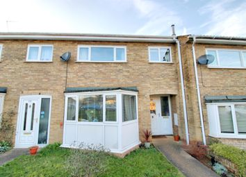 Thumbnail 3 bed terraced house for sale in Branston Road, Uppingham, Oakham