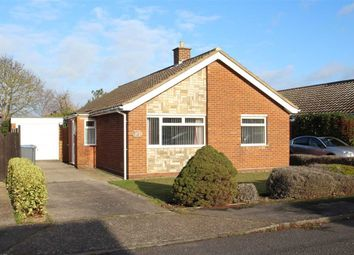Thumbnail 3 bed bungalow for sale in Penryn Road, Kesgrave, Ipswich