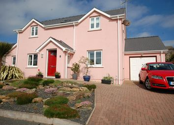 Thumbnail 3 bed detached house for sale in Maryland, Penally, Tenby