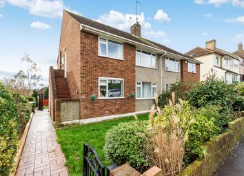 Thumbnail 2 bed maisonette for sale in Horsham Road, Bexleyheath